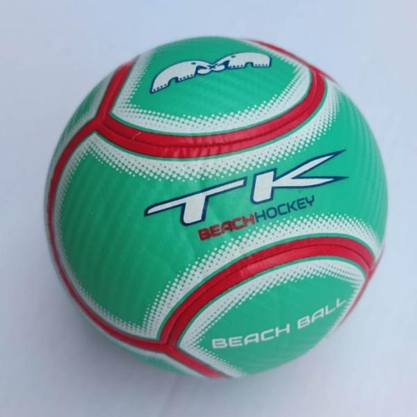 TK BEACK HOCKEY BALL, AQUA